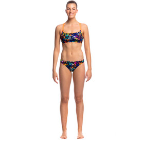 Funkita Bibi Bikini Kobiety kolorowy